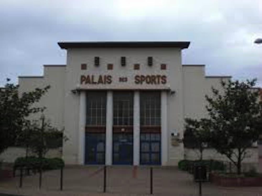 Palais des Sports Roanne