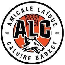 ALC CAluire Basket