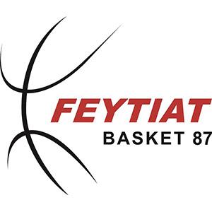 Feytiat Basket 87