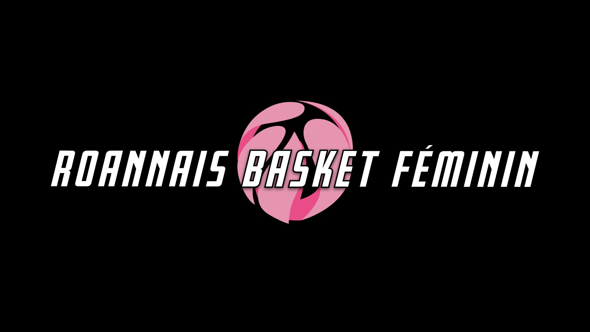 Roannais Basket Féminin